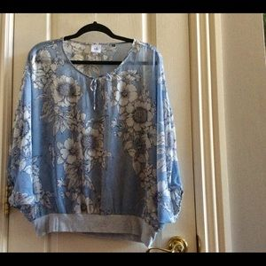 Cabi-Sirena Cover Up-size S